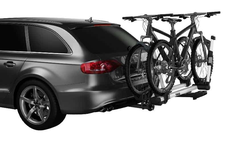 Comparison of Thule t2 vs yakima holdup