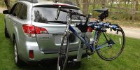 Top 5 Best Bike Racks For Subaru Outback and How To Pick The Right One[2019 Update]