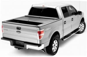 Tonneu covers review f150