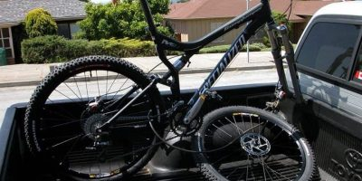 7 Best Truck Bed Bike Racks of 2019