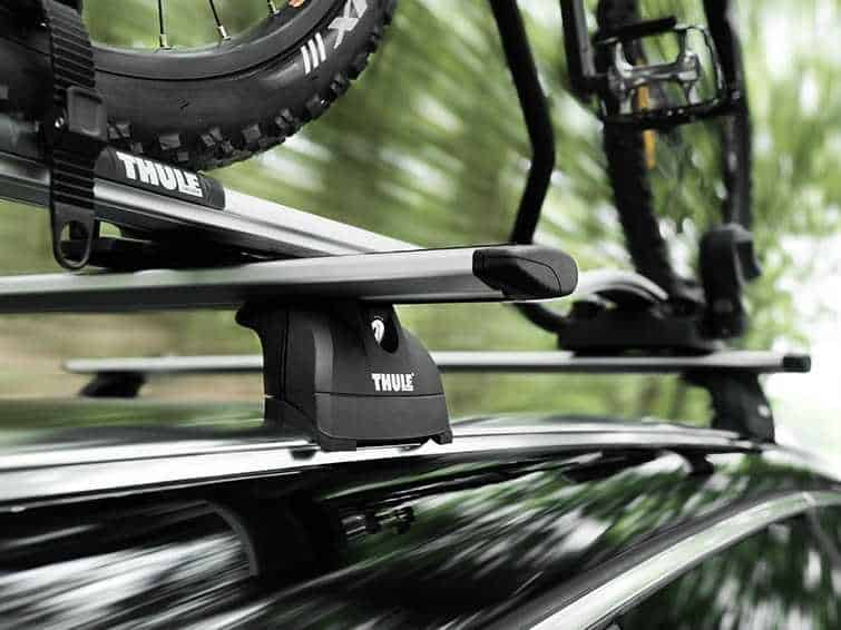 We compare Thule vs yakima