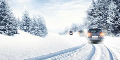 Winter Driving Tips That Won't Let You Down