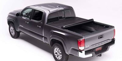 7 Best Rolling Truck Bed Tonneau Covers of 2019